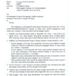 PANGGILAN PELATIHAN TAHAP II MAGANG JEPANG IM JAPAN